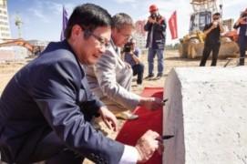 Социальное жилье с привлечением китайский инвестиций построят в Витебске