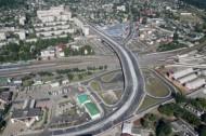 В Витебске открыли Полоцкий путепровод. Как это было? (16.07.2020)