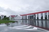 Учебно-практический центр по производству молока открыли под Витебском (30.06.2021)