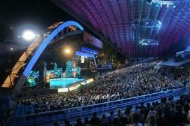 Представители более 30 стран примут участие в XXX «Славянском базаре в Витебске» (01.06.2021)