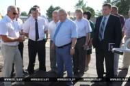 «Дуброўна-2017» – гатоўнасць 70 працэнтаў (10.08.2017)
