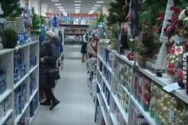 Предновогодняя торговля стартует в Витебске (23.11.2018)