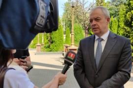 Игорь Сергеенко проверил, как Витебск готов к «Славянскому базару» (07.07.2021)