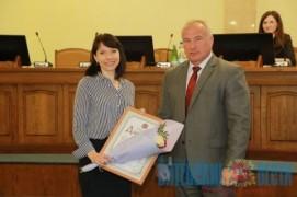 Лепшыя СМІ і журналістаў вобласці ўзнагародзілі ў Віцебску