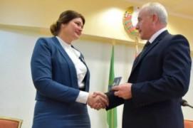 В Сенно и Бешенковичах - новые председатели райисполкомов (18.03.2020)