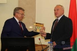 Николай Шерстнёв провёл пресс-конференцию (27.09.2018)