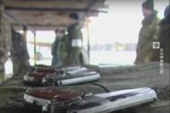 На Віцебшчыне прайшлі першыя спаборніцтвы па кулявой стральбе на прызы старшыні Віцебскага аблвыканкама