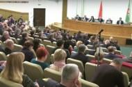 Депутаты утвердили бюджет Витебской области на 2020-ый год (23.12.2019)