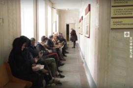 Ситуацию на рынке труда обсудили на заседании облисполкома (28.03.2019)