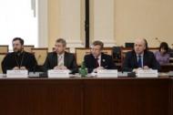 О сотрудничестве Витебской и Смоленской областей