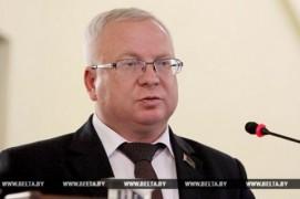 В Витебске сформировали областную территориальную комиссию по выборам в местные Советы депутатов
