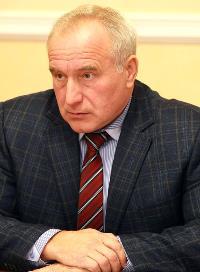 Николай Шерстнёв