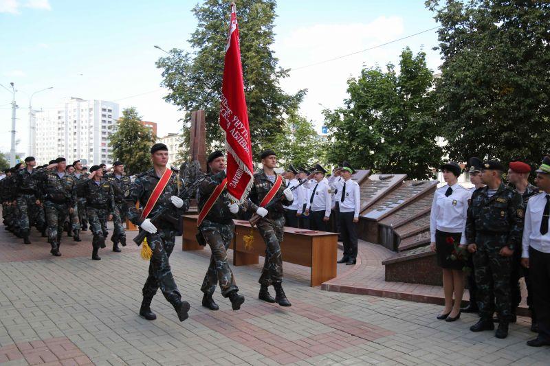 Картинки по запросу милиция парад витебск
